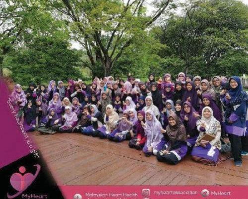 MyHeart Reunion In Seri Kembangan
