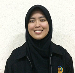 DR. HASNIZA BINTI AZMAN HEAD OF MEDIA Bachelor of Medicine, Bachelor of Surgery (MBBS) Mahsa University