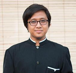 DR. WAN AHMAD AFIQ BIN WAN ZAIDI HEAD OF PROGRAMS MD Universiti Kebangsaan Malaysia House Officer, Hospital Seri Manjung, Perak
