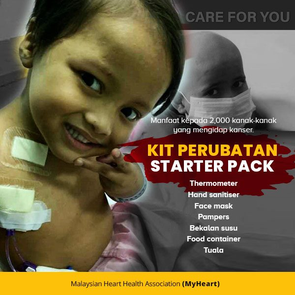 Cancer Starter Pack